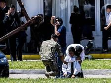 Familie bemanning San Juan: 'Die klootzakken wisten dit al eerder'