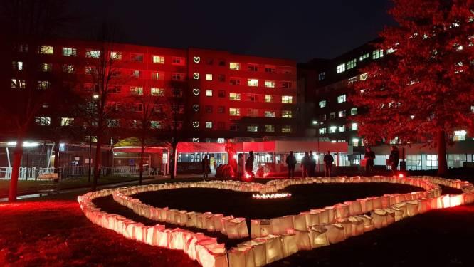 80 coronapatiënten in Wase ziekenhuizen, vier overlijdens het voorbije weekend