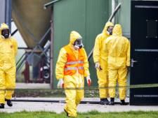 Schade vogelgriep loopt richting 40 miljoen