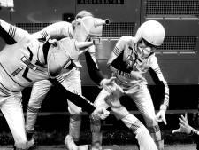 DDW Music Festival: Geheimzinnige robots en een jazzlegende
