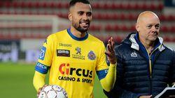Anderlecht-huurling Thelin smeert Essevee met 4 goals derde competitienederlaag op rij aan