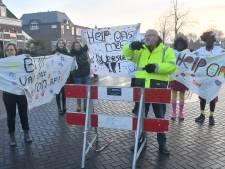 Scholen in Oost-Souburg starten petitie: maak het veilig voor onze kinderen!