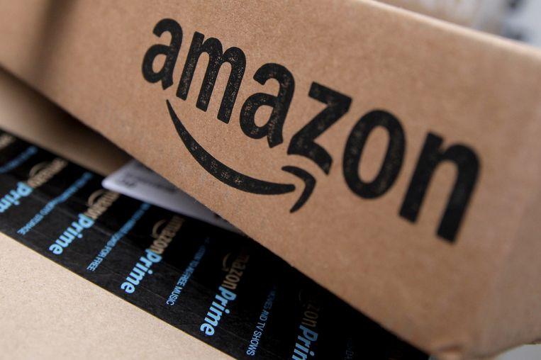 Amazon vernietigt op grote schaal zo goed als nieuwe producten