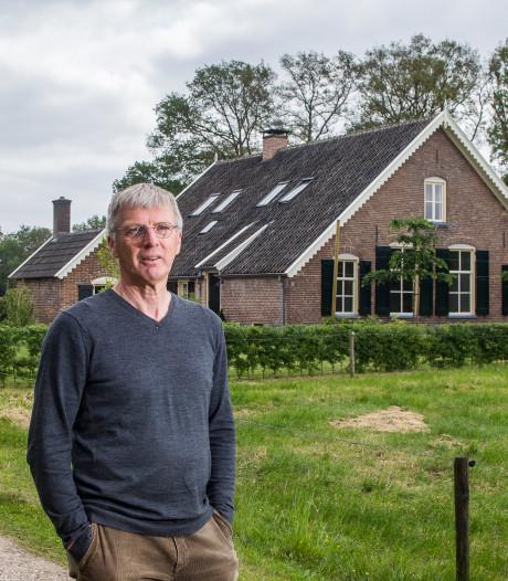 Klein maar charmant landgoed in Diepenveen toont zijn luister
