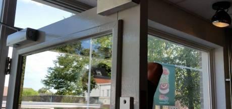 Eerst aanbellen voor een Brabants frietje: cafetaria's doen deur op slot