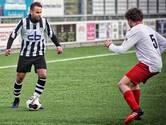 VV Oosterhout viert memorabele dag met oefenpotje tegen RKC Waalwijk