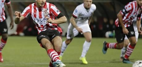 FC Twente-aanwinst Dervisoglu na zetten van krabbel naar Turkije