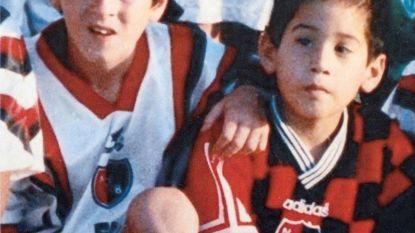 """The making of Lionel Messi, deel 1: De geboorte van een fragiel wonderkind: """"Zijn ergste straf was niet voetballen"""""""