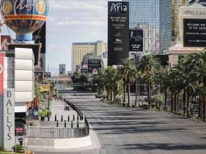 Las Vegas rouvre ses portes, la débauche a un nouveau visage: 7 différences notables