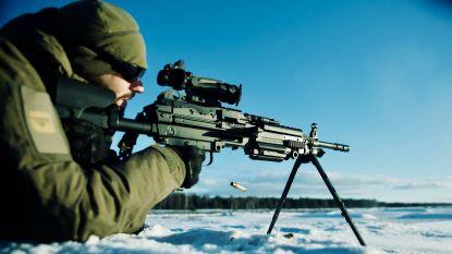 Ardeense Jagers terug thuis na Navo-missie in Estland