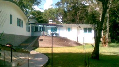 Grootschalig sporenonderzoek in Keniaanse villa van  vermiste oud-topman Philips