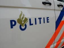 Vier grote vaten drugs en gasflessen gedumpt in Halsteren