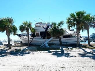 Orkaan Zeta trekt spoor van vernieling in zuiden VS: zes doden