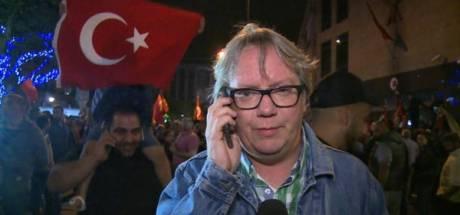 Rechtbank laat gegijzelde NOS-verslaggever Robert Bas vrij