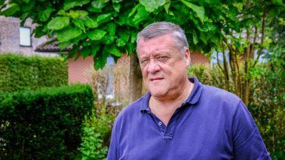 """Buurtbewoner is vele evenementen op Lange Munte beu: """"Straks weer 25.000man naar hier  voor Kamping Kitsch"""""""