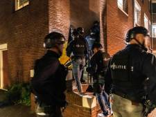 In onderzoek naar afpersing met naaktfoto's houdt politie nog 18 verdachten aan