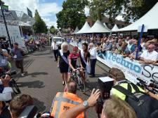 Etten-Leur krijgt wielerdorp bij nieuwe start en finishplek van de profronde