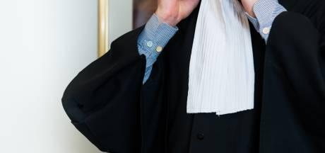 Drie jaar cel voor Assenaar (61) die schoonzoon in been schiet