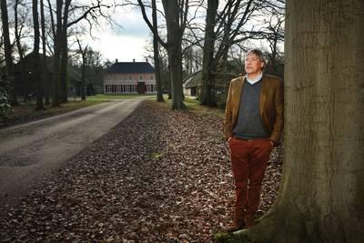 Te koop: Luchtenburg, een parel van een landgoed