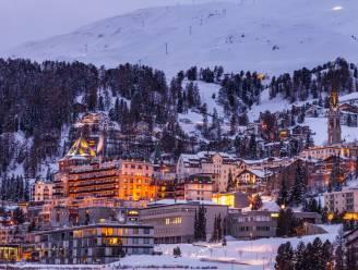 Twee luxehotels in Zwitsers skioord Sankt Moritz in quarantaine na uitbraak met Zuid-Afrikaanse coronavariant