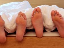 Nacht samen in een hotelkamer eindigt in nachtmerrie: 'Je kent iemand zo lang en dan gebeurt dit'