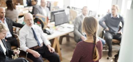 Werkgevers geven weinig prioriteit aan aannemen van  mensen met afstand tot de arbeidsmarkt