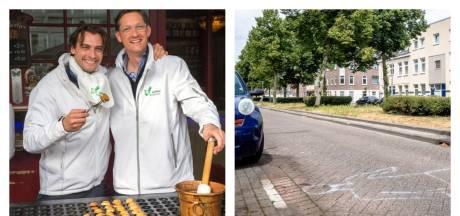 Gemist? Joost Eerdmans stapt uit Forum voor Democratie en snackbar komt met kruidnotenkroket