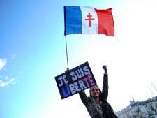 Nouvelles marches des libertés en France, après une semaine marquée par les violences policières