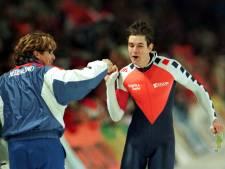 Hoe Jan Bos de toon zette voor sprintland Nederland
