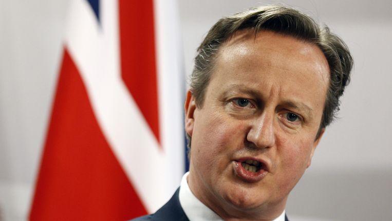 David Cameron Beeld ap
