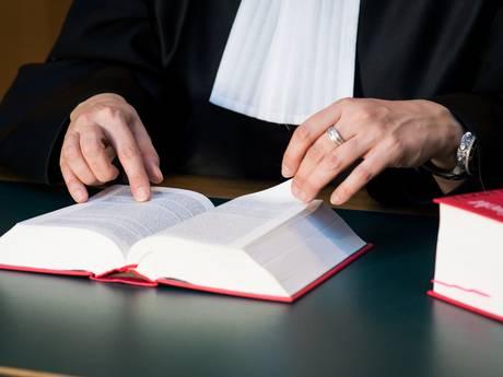 Zaak Pieter van Steijn weer voor de rechter