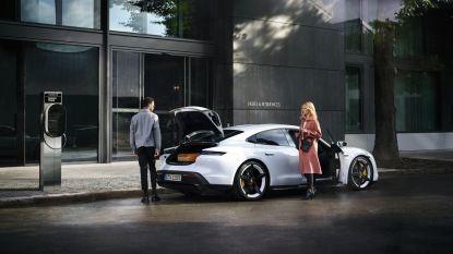 Porsche: gratis opladen in twintig landen