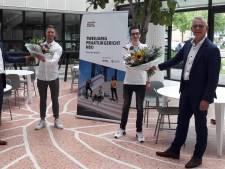Associate degrees Academie in Roosendaal reikt de eerste 100 diploma's uit, opnieuw een recordaantal inschrijvingen