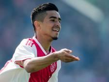 Ünüvar schiet Ajax naar halve finales Future Cup met winnende goal tegen Spurs