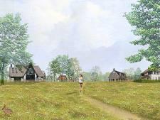 Wonen op stand in Hardenberg op adellijke grond Collendoorn