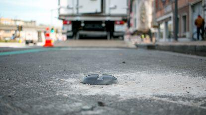 """Parkeersensoren op winkelparkeerplaatsen: """"Eerste stap naar intelligent parkeersysteem"""""""