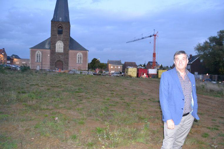 Frans Van De Velde van Greenleaf.