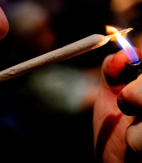 Rosmalense brandstichter mag drugs gebruiken: samenwerking met tbs'er 'verloopt heel goed'