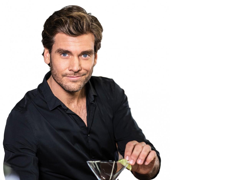 Barman Bram