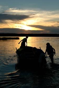 Volle zalen documentaire over spirituele reis Nederlands gezin