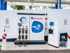 Een waterstoftankstation in Vriezenveen? Het zou zomaar kunnen