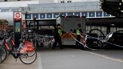 Zeker drie bombrieven gevonden in Londen