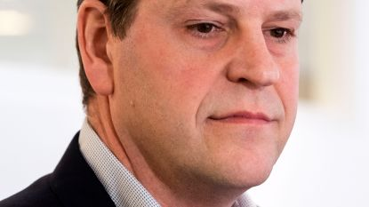 """""""Intimus van De Wever zei: 'Ga terug naar West-Vlaanderen of je gaat eraan'"""""""