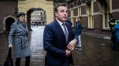 """Nederlandse staatssecretaris wil migranten terugsturen naar laatste doorreisland: """"Dat is België of Duitsland"""""""