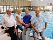 DIO bestaat 50 jaar: 'Er zijn hier in het zwembad veel vriendschappen ontstaan'