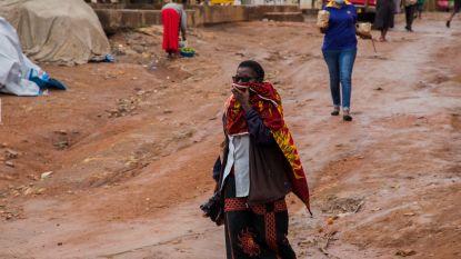 Minstens 65 mensen komen om door noodweer in Rwanda