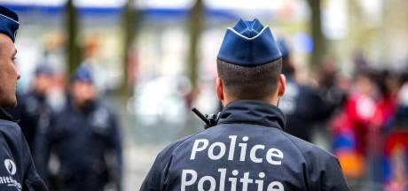 Un futur agent de sécurité tabassé et humilié par des jeunes à Anderlecht