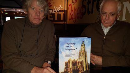 Boek over Sint-Catharinakerk in enkele dagen uitverkocht