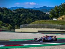 Alles is nieuw in Mugello, Toscaans circuit vol geheimen