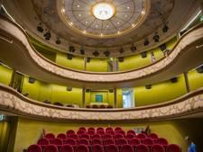 Protesten gehoord: Theater Concordia in Enschede lijkt gered